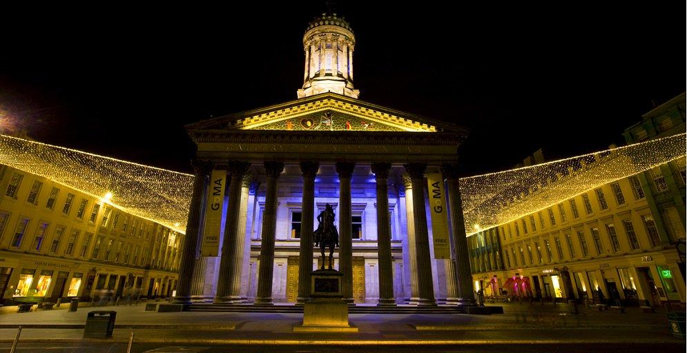 Gallery Of Modern Art Glasgow Cost